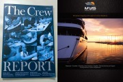 "MYS-Ad for ""The Crew Report"" Magazine, Issue 65"
